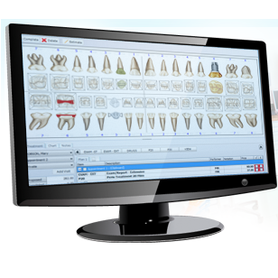 V6 Practice Management Software -  For Today's Busy Dental Practice