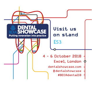 Excitement builds at SFD for the BDIA Dental Showcase 2018.