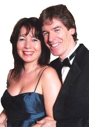 Dave and Linda Neupert